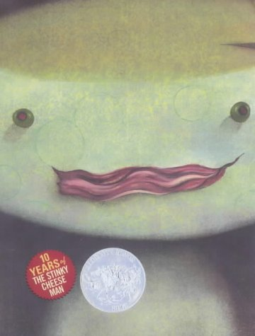 9780670035694: The Stinky Cheese Man and Other Fairly Stupid Tales (Viking Kestrel picture books)