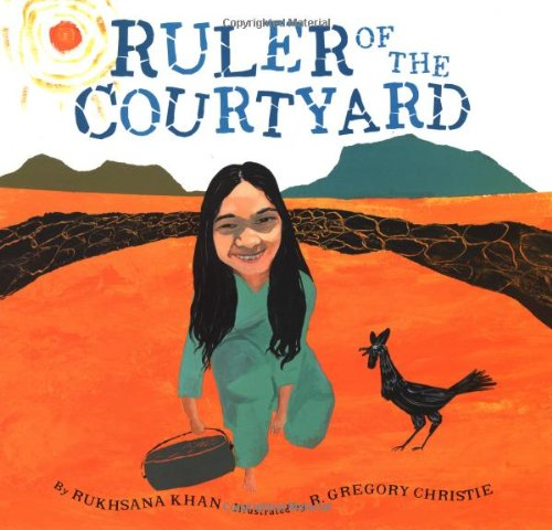 Ruler of the Courtyard [Mar 24, 2003]