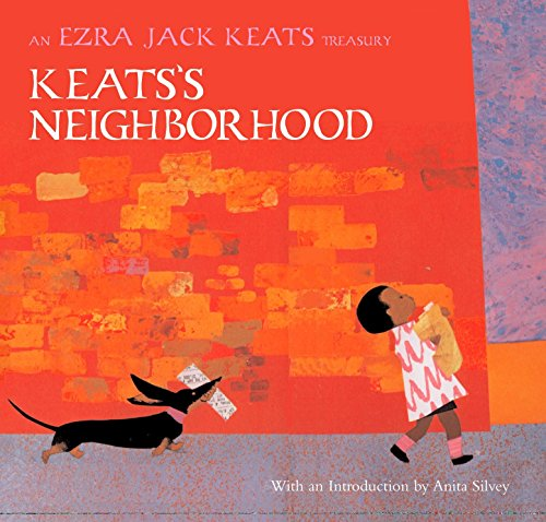 9780670035861: Keats's Neighborhood: An Ezra Jack Keats Treasury