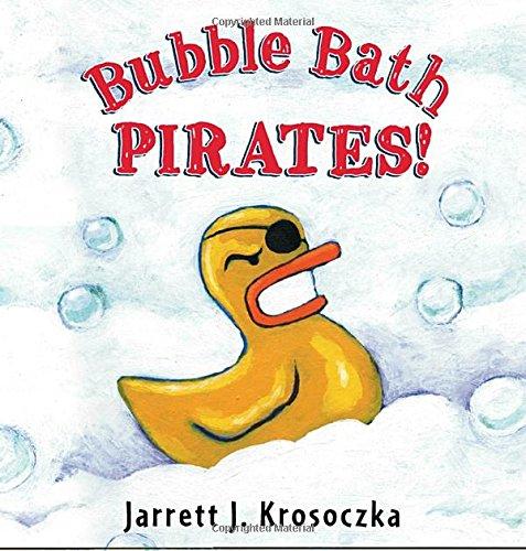 9780670035991: Bubble Bath Pirates