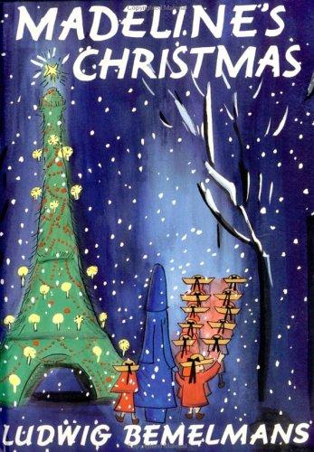 9780670036073: MADELINE'S CHRISTMAS (MINIATURE) (MADELINE)