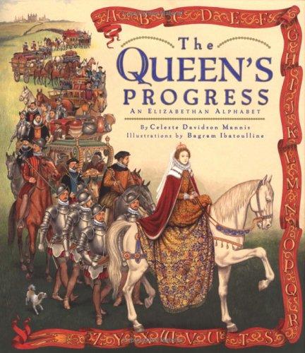 9780670036127: The Queen's Progress