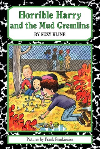 9780670036172: Horrible Harry and the Mud Gremlins