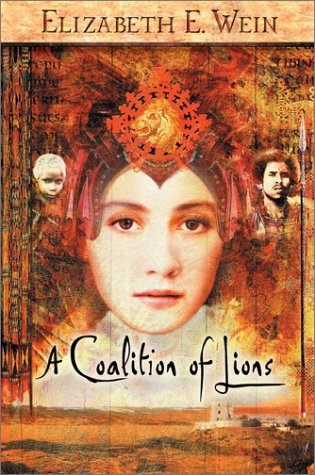 9780670036189: A Coalition of Lions