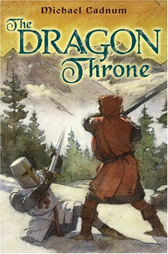 9780670036318: The Dragon Throne