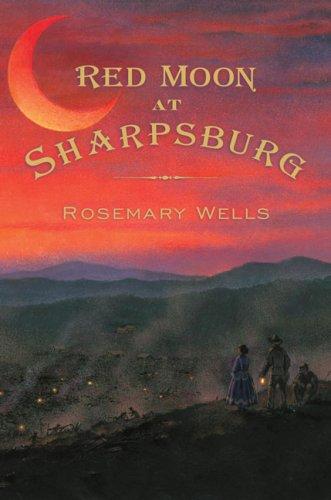 9780670036387: Red Moon at Sharpsburg
