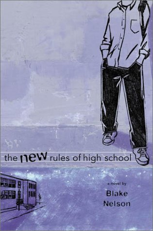 9780670036448: The New Rules of High School