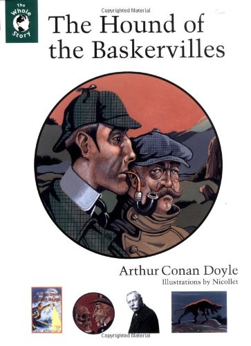 The Hound of the Baskervilles (Whole Story)