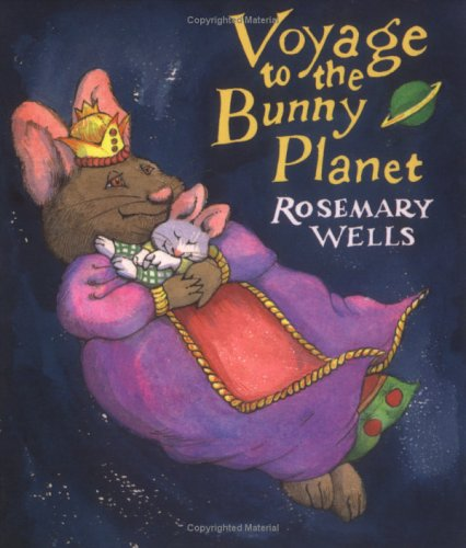 9780670036639: Voyage to the Bunny Planet