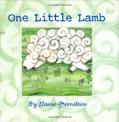 9780670036837: One Little Lamb (Booklist Editor's Choice. Books for Youth (Awards))