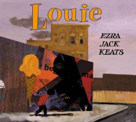 Louie: Keats, John
