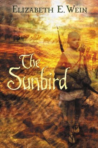 The Sunbird: Wein, Elizabeth