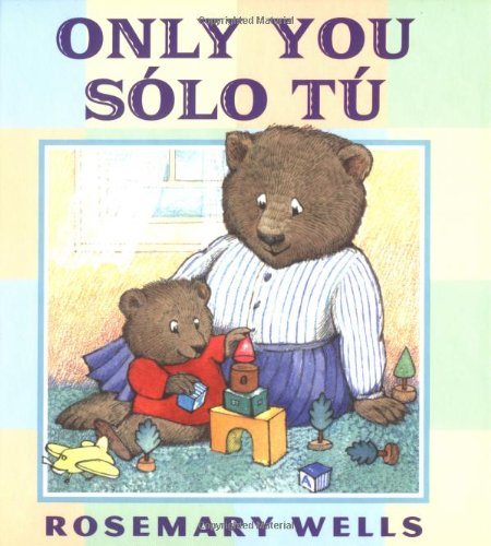 9780670036929: Only You/Solo Tu (Spanish Edition)
