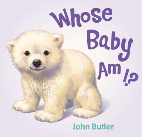 9780670036967: Whose Baby Am I?