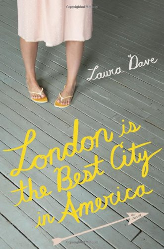 9780670037568: London Is the Best City in America
