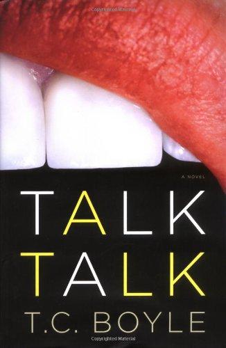 Talk Talk: Boyle, T.C.