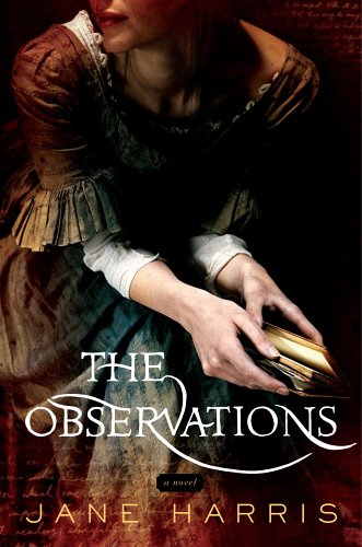 9780670037735: The Observations: A Novel