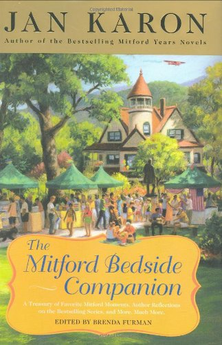 9780670037858: The Mitford Bedside Companion