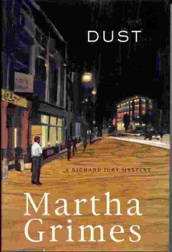 Dust: Grimes, Martha