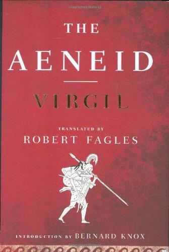 9780670038039: The Aeneid