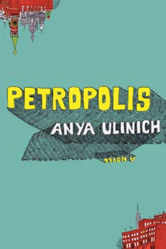 9780670038190: Petropolis