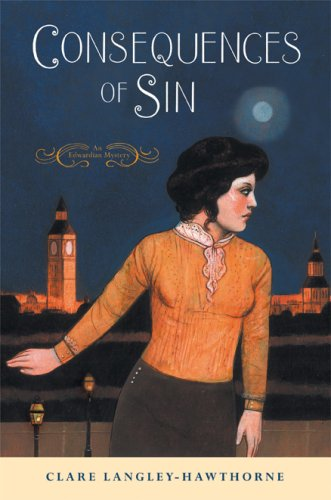 9780670038206: Consequences of Sin: An Edwardian Mystery