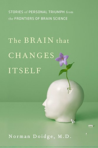 9780670038305: The Brain That Changes Itself: Stories of Personal Triumph from the Frontiers of Brain Science (James H. Silberman Books)