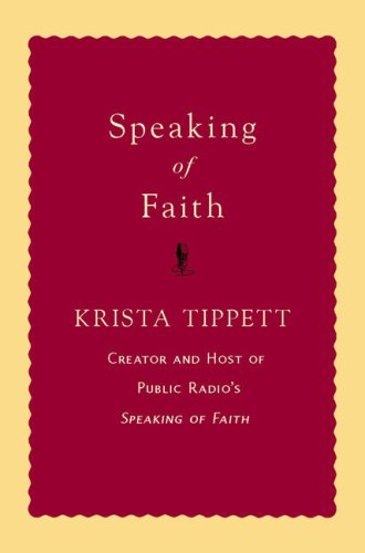 9780670038350: Speaking of Faith