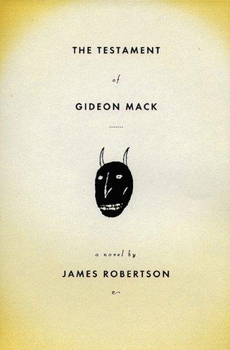9780670038442: The Testament of Gideon Mack