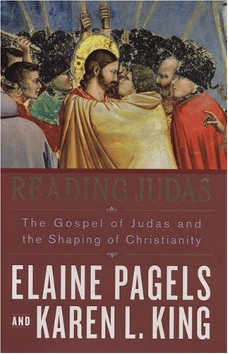 9780670038459: Reading Judas: The Gospel of Judas and the Shaping of Christianity
