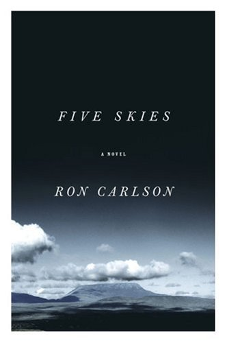 Five Skies: Carlson, Ron