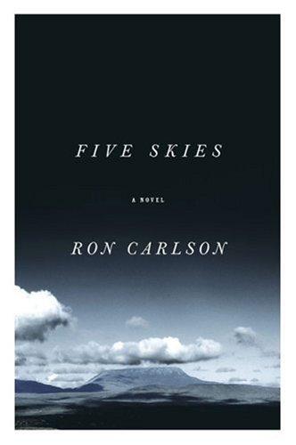 9780670038503: Five Skies