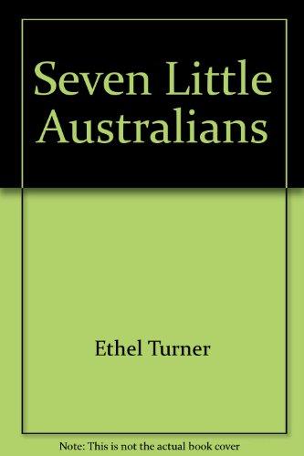 9780670040063: Seven Little Australians