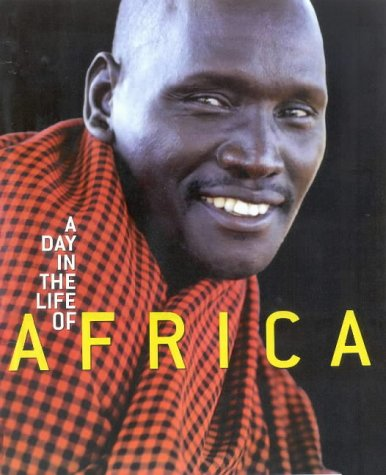 9780670040179: A Day in the Life of Africa