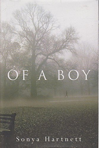 9780670040261: Of a Boy