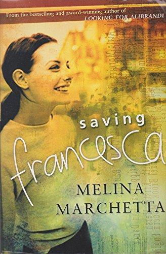 9780670040452: Saving Francesca