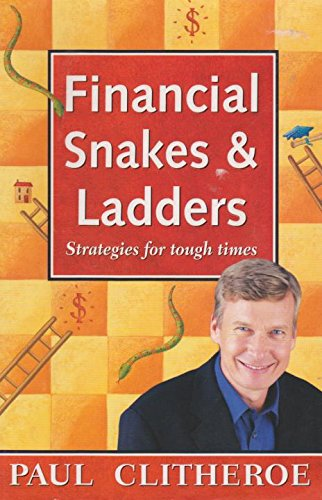 9780670040674: Financial Snakes & Ladders : Strategies for Tough Times