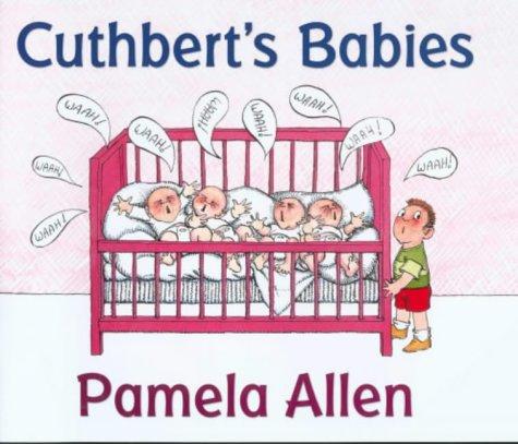 9780670040735: Cuthbert's Babies