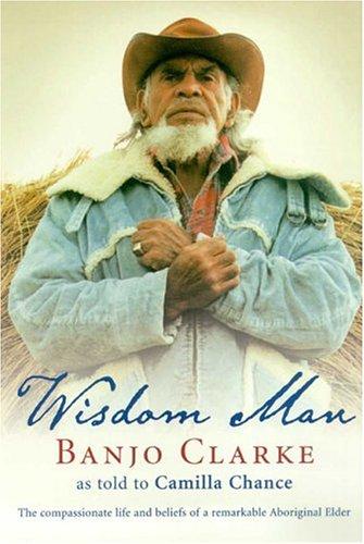 9780670040780: Wisdom Man