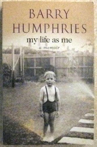 9780670040834: My Life as Me: A Memoir
