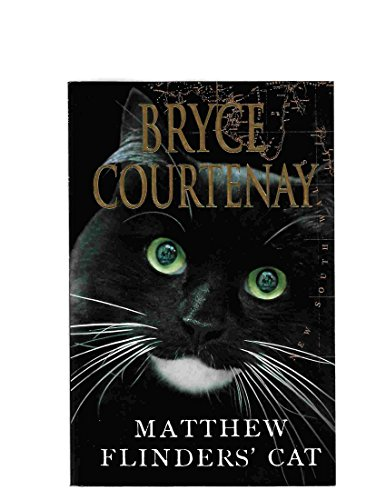 9780670041312: Matthew Flinders' Cat