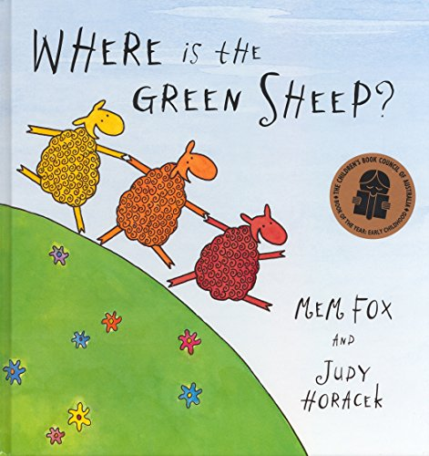 9780670041497: Where is the Green Sheep?