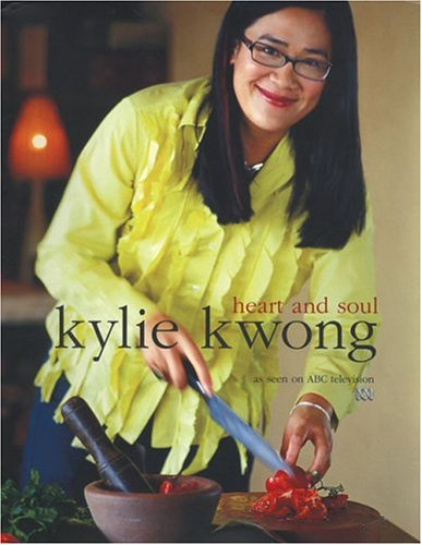 Heart and Soul: Kwong, Kylie