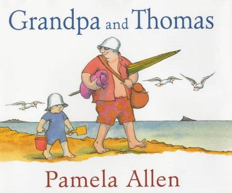 9780670041572: Grandpa and Thomas