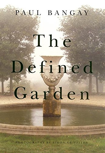 9780670041817: Defined Garden