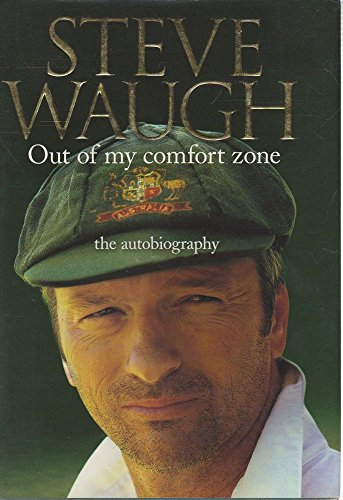 9780670041985: OUT OF MY COMFORT ZONE. The autobiography.
