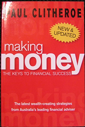 9780670042036: Making Money, the Keys to Financial Success
