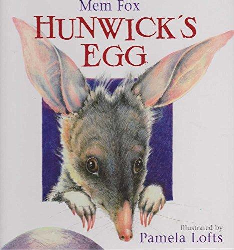 9780670042302: Hunwick's Egg