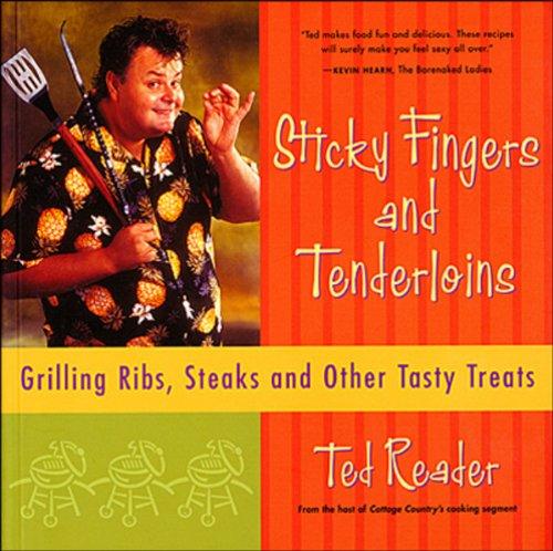 9780670043620: Sticky Fingers and Tenderloins