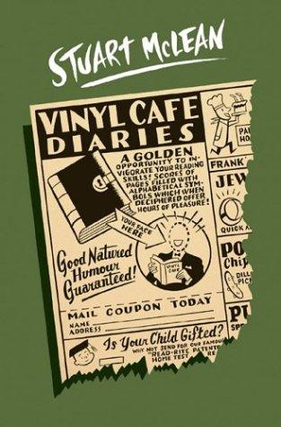 9780670044368: Vinyl Cafe Diaries
